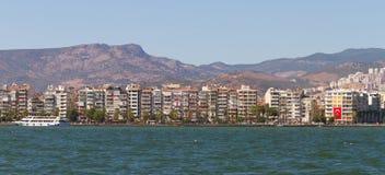 Izmir, Turkije Royalty-vrije Stock Fotografie