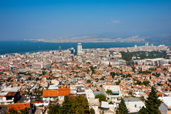 Izmir, Turquia Fotografia de Stock