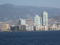 Izmir & x28; Turkey& x29; Imagens de Stock