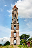 Iznaga estate tower, Cuba Stock Photography