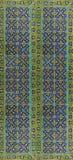 Iznik mosaic tiles Royalty Free Stock Image