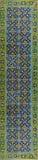 Iznik mosaic tiles Stock Photo