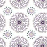 Iznik Tile Pattern Stock Photos