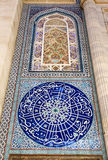 Iznik tiles Royalty Free Stock Photo
