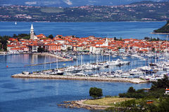 Izola Royalty Free Stock Image