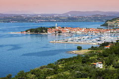 Izola Royalty Free Stock Photo