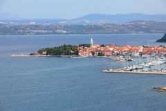 Izola, Slovenia, europe Royalty Free Stock Photography