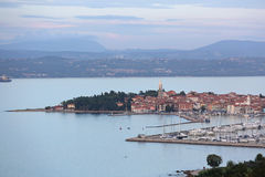 Izola Slovenia Royalty Free Stock Images