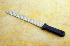 izolaci wełna nożowa rockowa Obrazy Stock