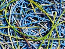 izolacja odpady Zdjęcie Royalty Free