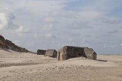 Izquierda encima de la guerra Foto de archivo libre de regalías