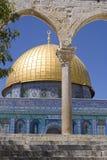Izrael Obrazy Royalty Free
