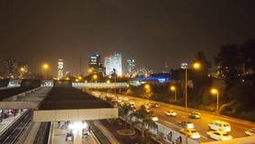 Izrael Tel Aviv Zdjęcie Stock
