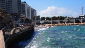 Izrael Tel Aviv Obraz Royalty Free