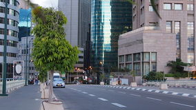 Izrael Tel Aviv Fotografia Stock