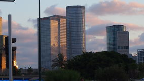 Izrael Tel Aviv Zdjęcia Royalty Free