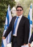2015 Izrael wybór parlamentarny Fotografia Stock