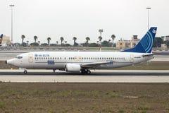 Izraelickich elektronika Estradowy Eksperymentalny samolot Zdjęcia Stock