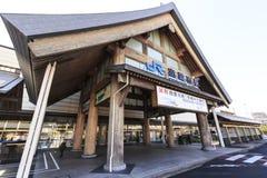 Izumi station Royalty Free Stock Photography