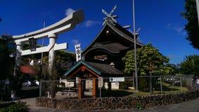 Izumo Taisha Arkivfoto