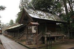 Izumo Taisha Shrine Stock Image