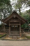 Izumo Taisha Shrine Royalty Free Stock Photos