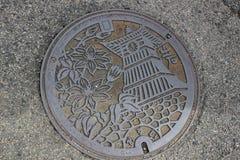 Izushi Japonia Fotografia Stock