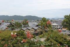 Izushi Japonia Zdjęcia Stock