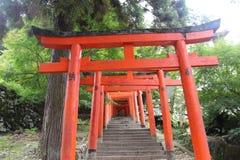 Izushi Japonia Zdjęcia Royalty Free