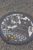 Izushi Japonia Obrazy Royalty Free