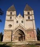 Ják Kirche Stockfotografie
