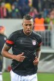 JérÃ'me Boateng Gracz FC Bayern Mà ¼ nchen Zdjęcie Stock