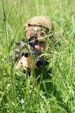 Jäger Lizenzfreie Stockbilder