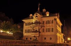 Jägerhaus på Schwangau Bayern Royaltyfri Foto