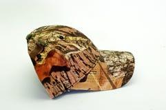 Jägerhut für das Tragen zum Dschungel Stockfotografie