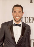 68. jährlicher Tony Awards Stockfoto