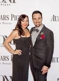 68. jährlicher Tony Awards Stockbild