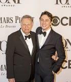 68. jährlicher Tony Awards Lizenzfreies Stockfoto