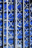 Järnstruktur Arkivbilder