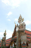 Jätte buddha Fotografering för Bildbyråer