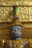 Jätte jätte- Head Thailand Arkivbilder