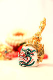 Jätte- maskeringar Royaltyfri Fotografi