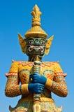 jätte- staty thailand Royaltyfria Foton