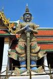 Jätte Thailand Royaltyfria Bilder