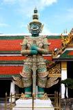 Jätte Thailand Arkivfoton