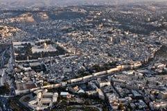 Jérusalem Photos libres de droits