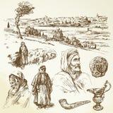 Jérusalem Photo libre de droits