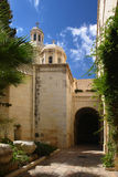 Jérusalem Photos stock