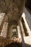 Jérusalem, architecture antique de bâtiment Photo libre de droits