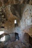 Jérusalem, architecture antique de bâtiment Photo stock